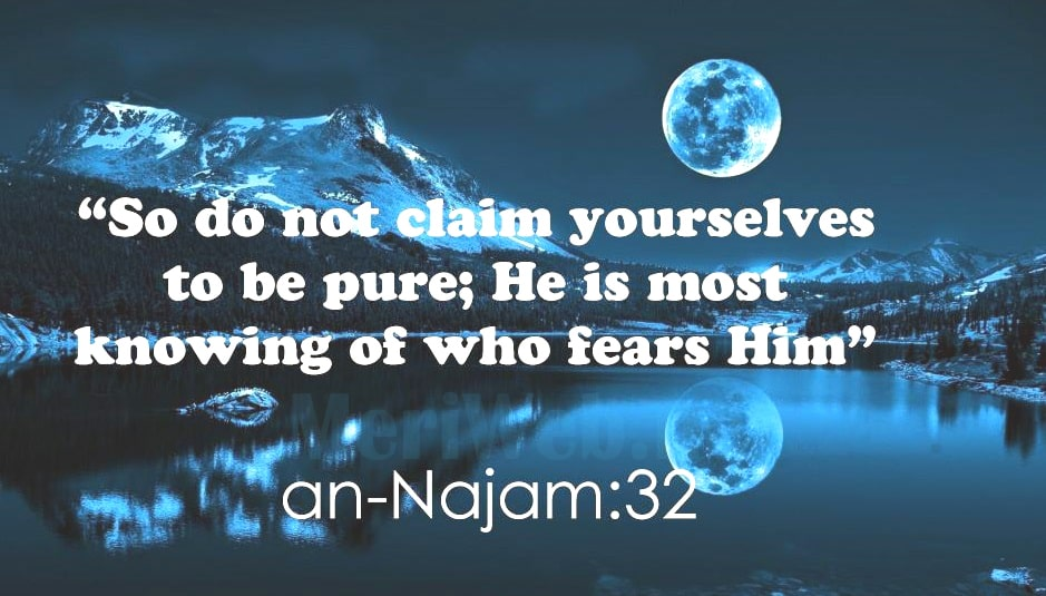he is most knowing who fears him