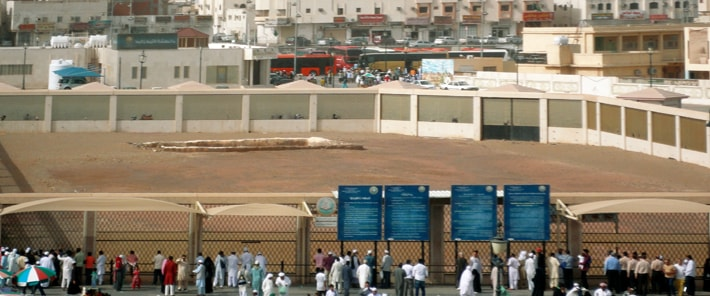 Martyred of Uhud