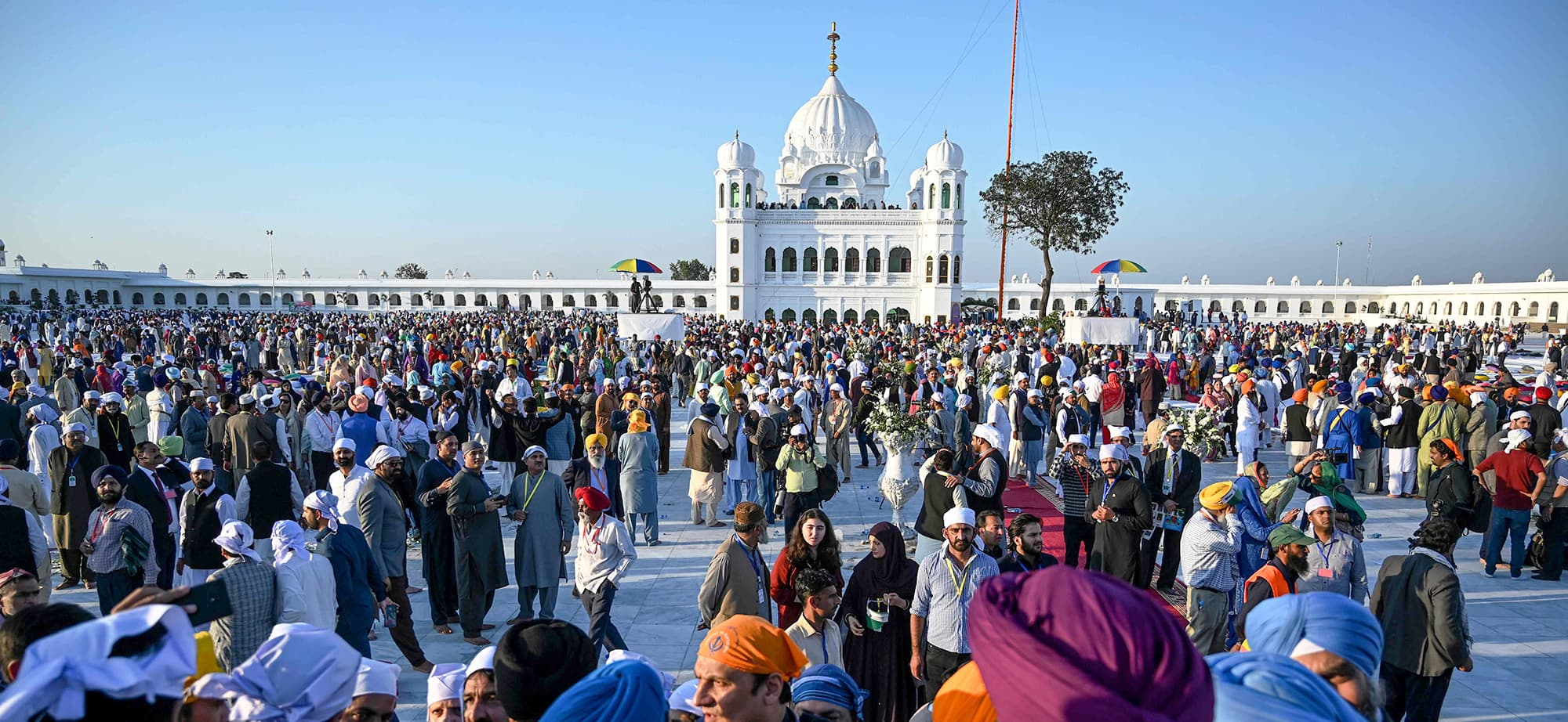 Photo of Kartarpur Corridor- Opening the Doors to The Heaven of Sikhs