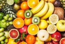 Photo of The 10 Healthiest Fruits List And Fruits Benefits