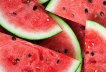 Photo of Amazing Health Benefits of Watermelon