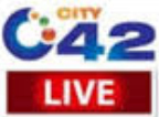 city 42 new live lahore news