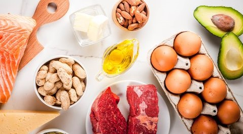 keto diet for wheight loss